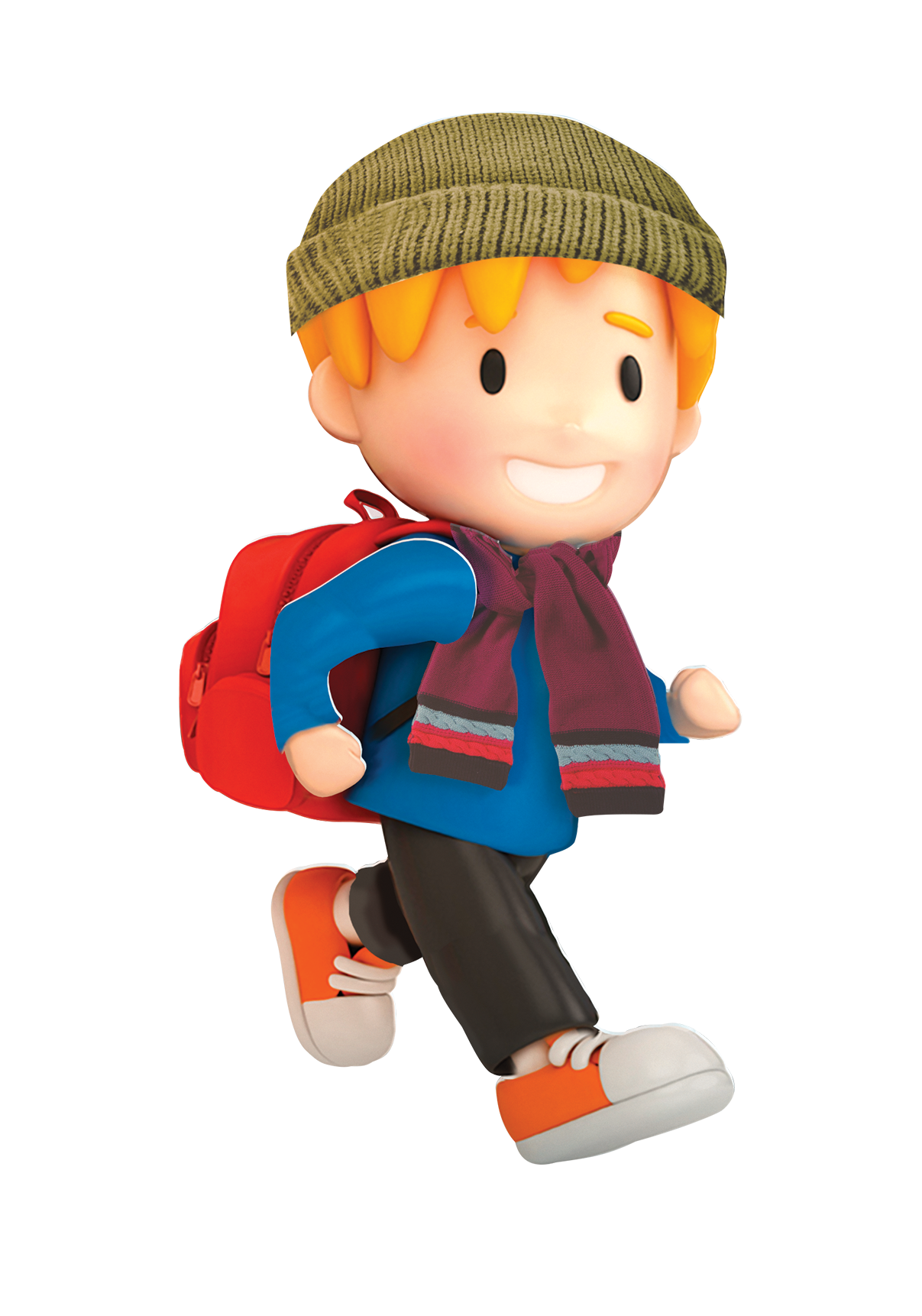 winter walk to school week 13th to 17th august 2018 physical