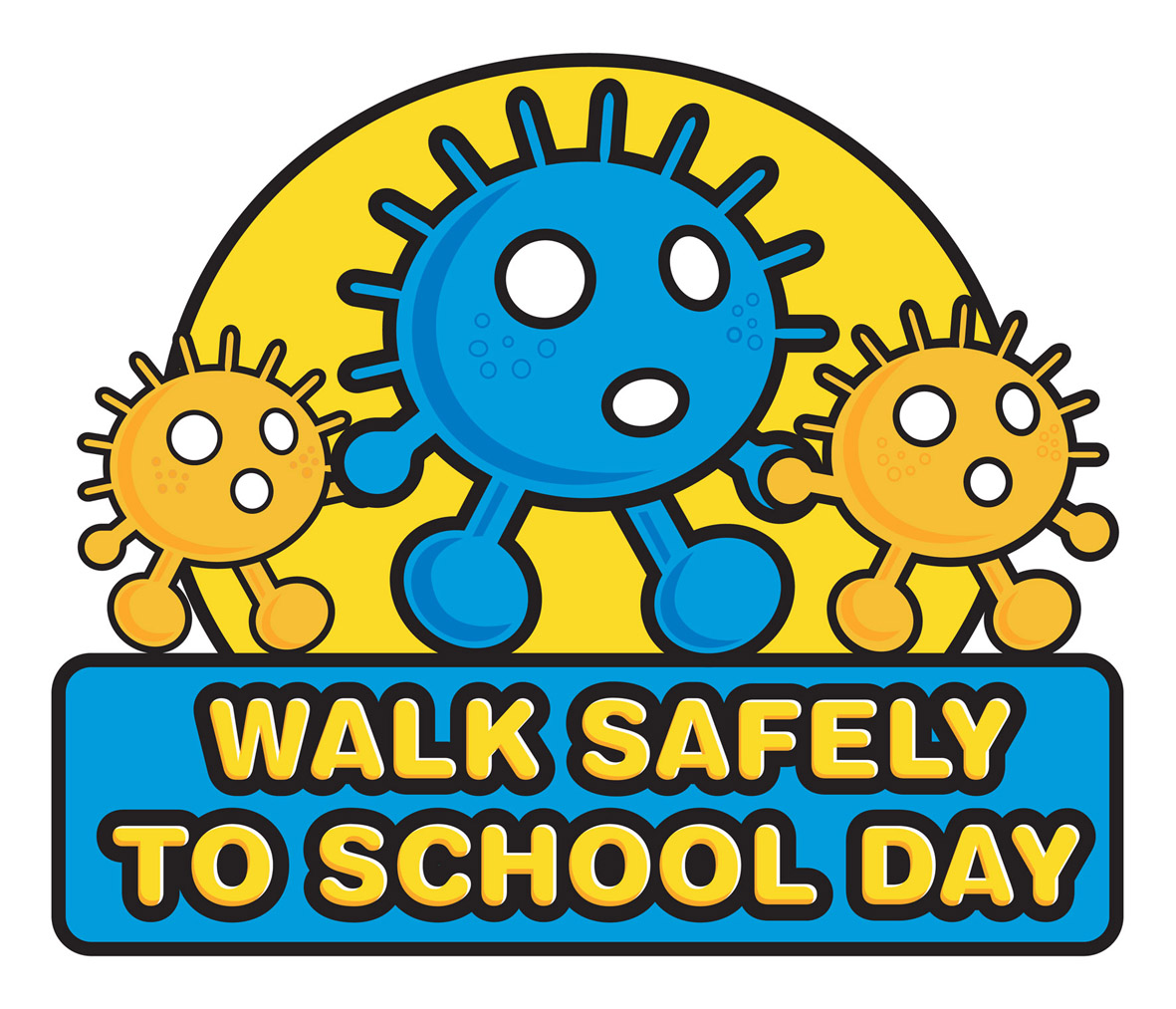 Image result for walk safely to school berowra